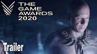 Ark 2 - Reveal Trailer The Game Awards 2020 [HD 1080P]