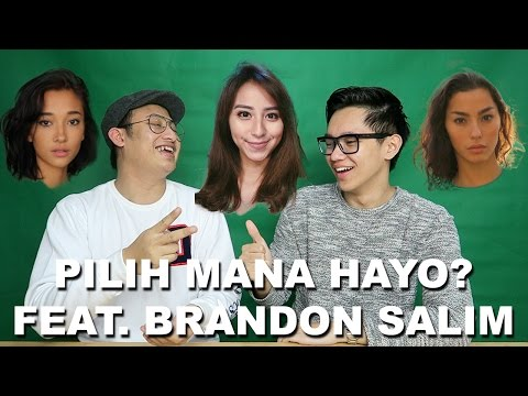 RANDOMDAY | Ft. BRANDON SALIM (BOYS TALK)