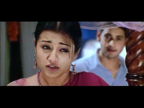 Favourite scene from Athadu.avi