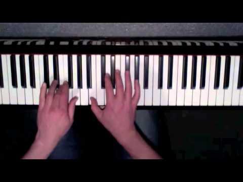 Titanium David Guetta Feat Sia Easy Piano Cover Youtube