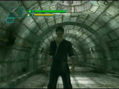 Dragon: the bruce lee story symbian game. Dragon: the bruce lee.