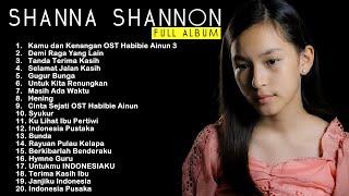 20 COVER LAGU SHANA SHANNON FULL ALBUM 2021