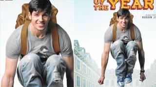 STUDENT OF THE YEAR trailer: Will Karan Johar's protégés pass the test?
