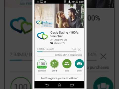 oasis dating apk download
