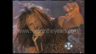 "Aerosmith ""What It Takes"" Live 1997 (Reelin"