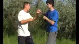 Уроки Кикбоксинга и Айкидо от Евгения Шихотова!!!