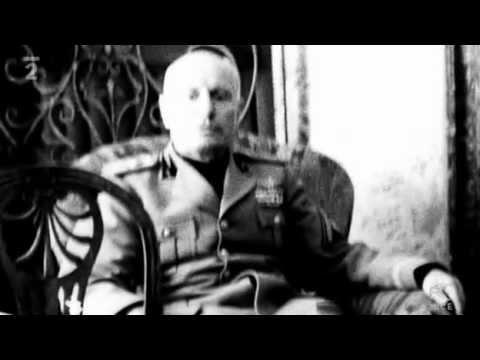 Hitler a Mussolini, část 2