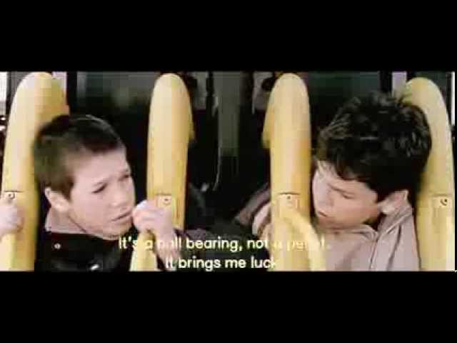 El Bola (Pellet, 2002) - Spanish film trailer (English subtitles).