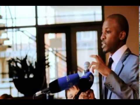 MUWOFO Press conference - Pretoria, South Africa Q&A session
