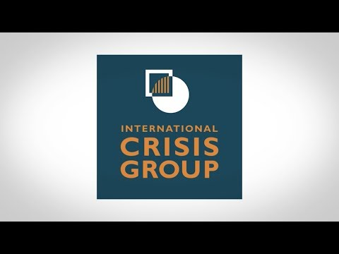 International Crisis Group: Resolving deadly conflicts around the world