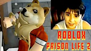 Roblox Prison Life 2 Let's Play with William-Haik
