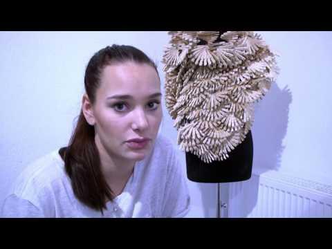 Fashion Design Institut Dusseldorf Youtube