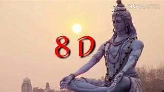 8D Audio | Shiv Tandav Stotram | shankar Mahadevan (8D Audio 🎧)