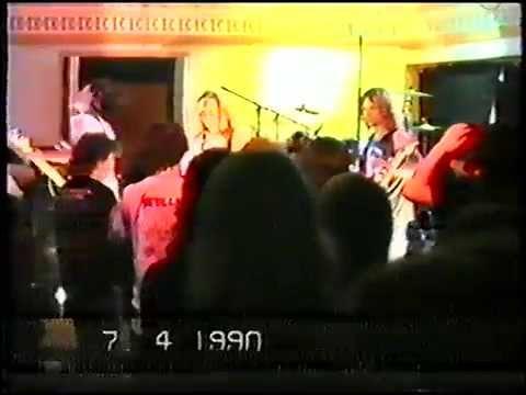 Precursor - TYC Canberra 070490