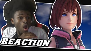 😱KAIRI IS FINALLY USEFUL!!😱 | Kingdom Hearts 3 ReMind Dlc State of Play Trailer - (Reaction)