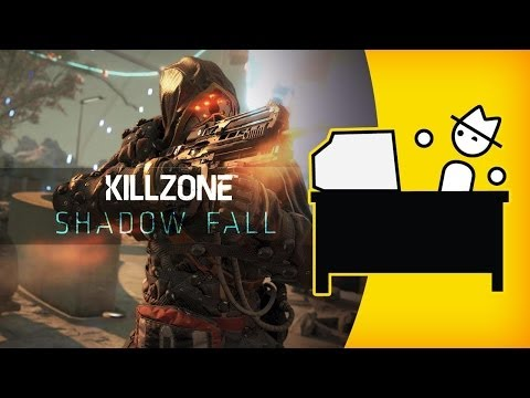 KILLZONE: SHADOW FALL (Zero Punctuation)