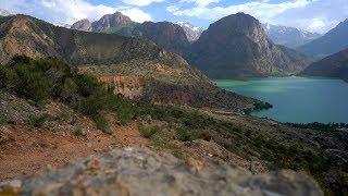Искра таджикского Прометея. Мощь Рогунской и Нурекской ГЭС изнутри