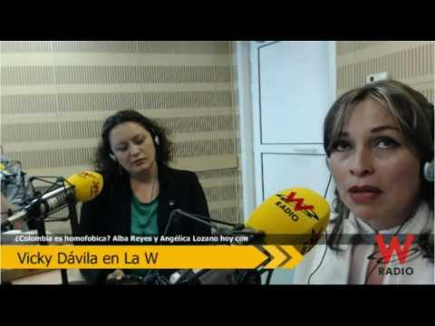 Debate en La W: ¿Colombia es un país homofóbico?