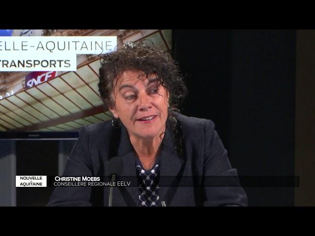 Nouvelle Aquitaine - Transports