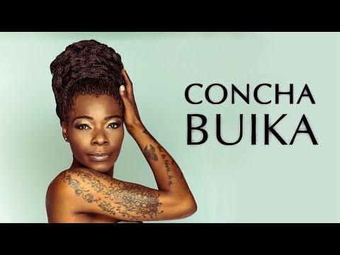 Buika - Heineken Jazzaldia 2013 [Full Concert]