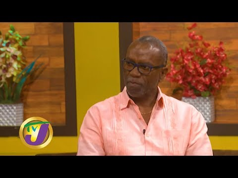TVJ Smile Jamaica: 10 Minutes To Your Health - The Flu - January 16 2020