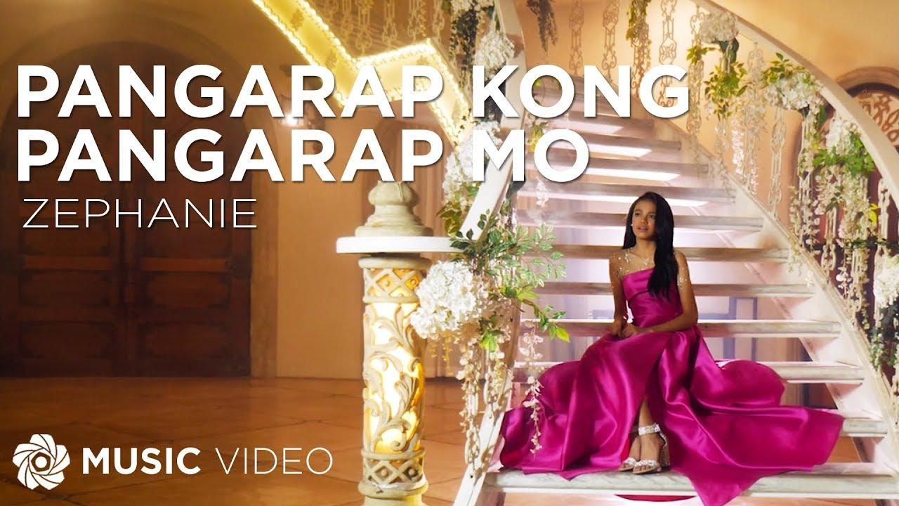 Zephanie - Pangarap Kong Pangarap Mo   Idol Philippines (Music Video)