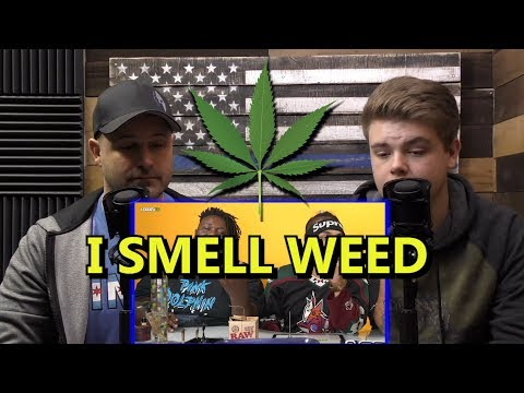 3 Things to Know When the Cops Smell Weed