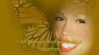 MARIAH CAREY- I STILL BELIEVE REMIX(MORALES CLUB MIX EDIT)