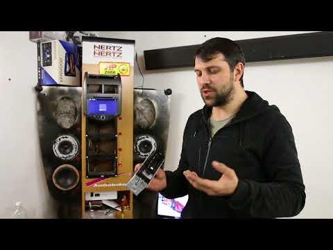 Халява? Тест дешевой китайской магнитолы за 18 долларов с Bluetooth