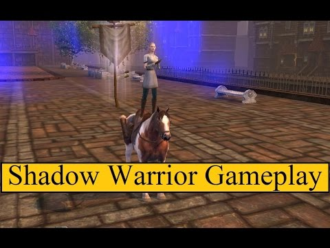 Warhammer Online: Age of Reckoning is back as Return of Reckoning | SW Gameplay P1 |