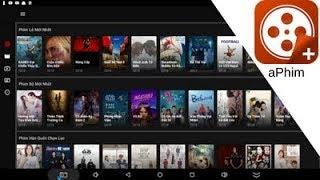 Aphim (phiên bản mới) - Ứng dụng xem phim HD miễn phí tốt nhất - ITVPLUS