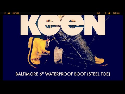Keen Utility Baltimore | The Boot Guy Reviews
