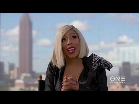 K Michelle Opens Up About Her Vision for Motherhood  Uncensored  TV One