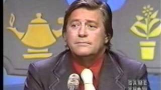 Gordon MacRae What's My Line 1973 - Mystery Guest Oklahoma - Soupy Sales - Meredith MacRae thumbnail