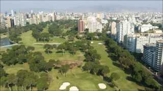 Lima, Peru 2014 - CIUDAD MODERNA - MODERN CITY in HD