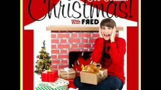 Fred Figglehorn-Christmas is Creepy-Slowed Down