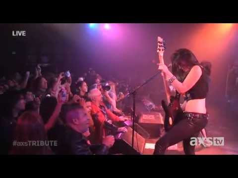 The Iron Maidens Live HD