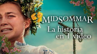 Midsommar: La Historia en 1 Video