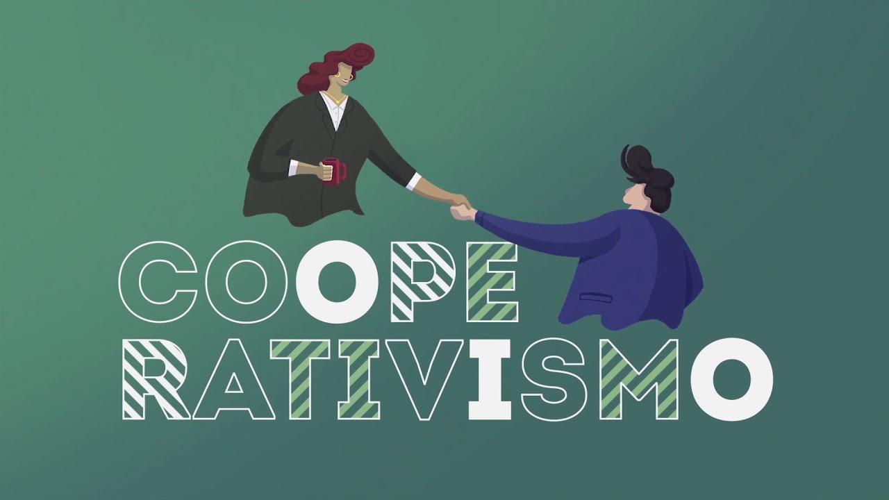 O que é cooperativismo?