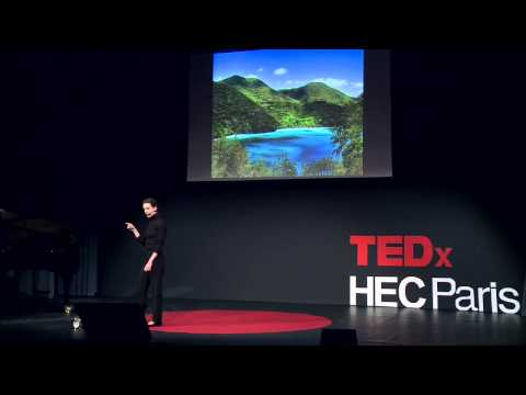 What how you view time says about you | Anne-Laure Sellier | TEDxHECParis
