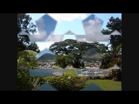 St. Kitts and Nevis Music and Images