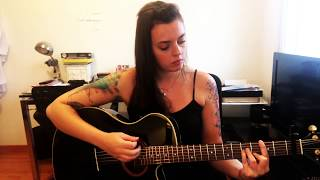 Wicked Game - Chris Isaak (acoustic cover)