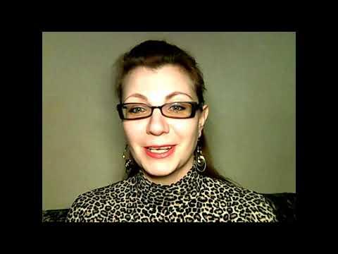 Как работать с каналами и инструментами, полученными в активациях. Татьяна Сердюкова (РАХУ)