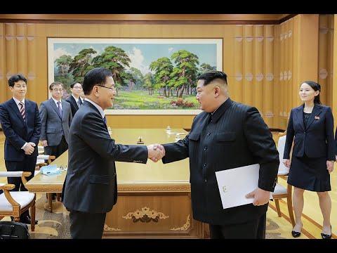 سول ماضية مع بيونغ يانغ رغم قرار ترامب  - نشر قبل 2 ساعة