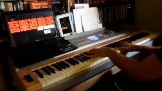 Let's be friends :3 http://www.facebook.com/joshagarradomusic Sheet music: http://josh.agarrado.net/music/anime/index.php?searchterms=pupa ...