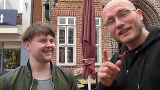 Buxtehude Doku | Unten inna Nord mit Holle