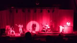 Harold the Barrel - The Musical Box live @ XI. NOTP Festival Loreley 2016