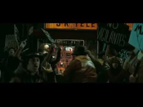Trailer do filme Watchmen: O Filme