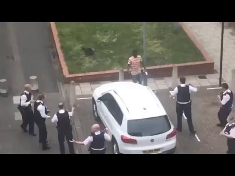 Порно видео русской полиции