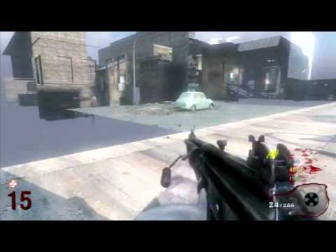 Blackops Kino Out Of Map Glitch After All Patches